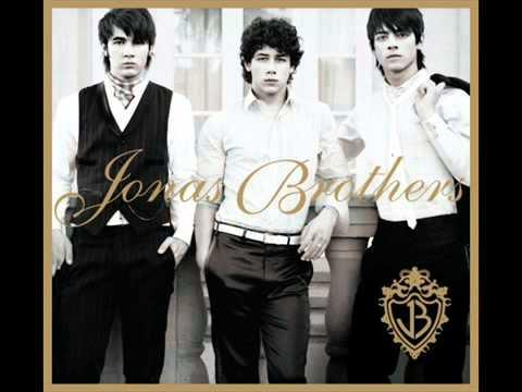 07. Australia - Jonas Brothers [Jonas Brothers]