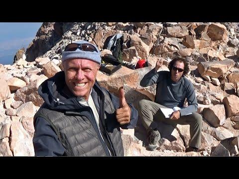 Mt Shasta Climb 2016 - Clear Creek Route