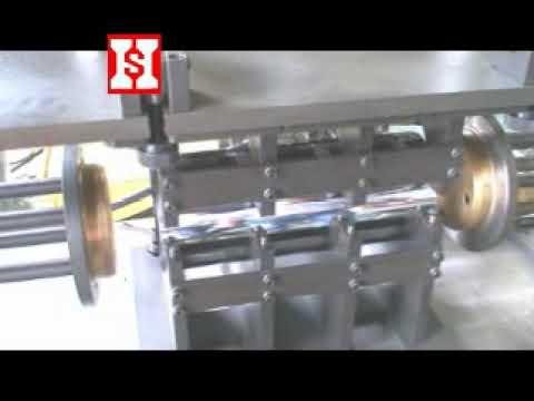 Car Exhaust System Muffler Production Line Equipment汽車消音器殼體生產設備