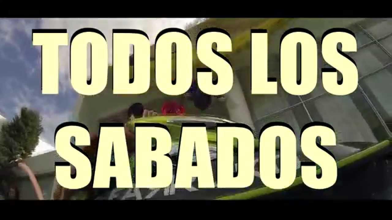 Download SBADOS EN LA BANDIDA