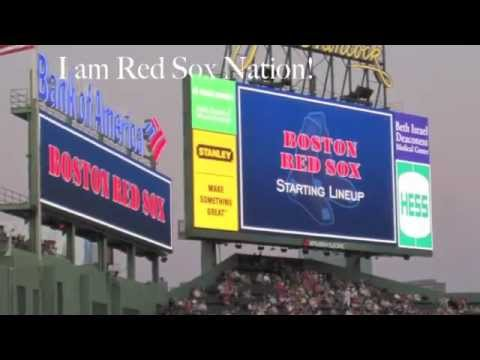 I Am Red Sox Nation- Brad Clemens- edit 2
