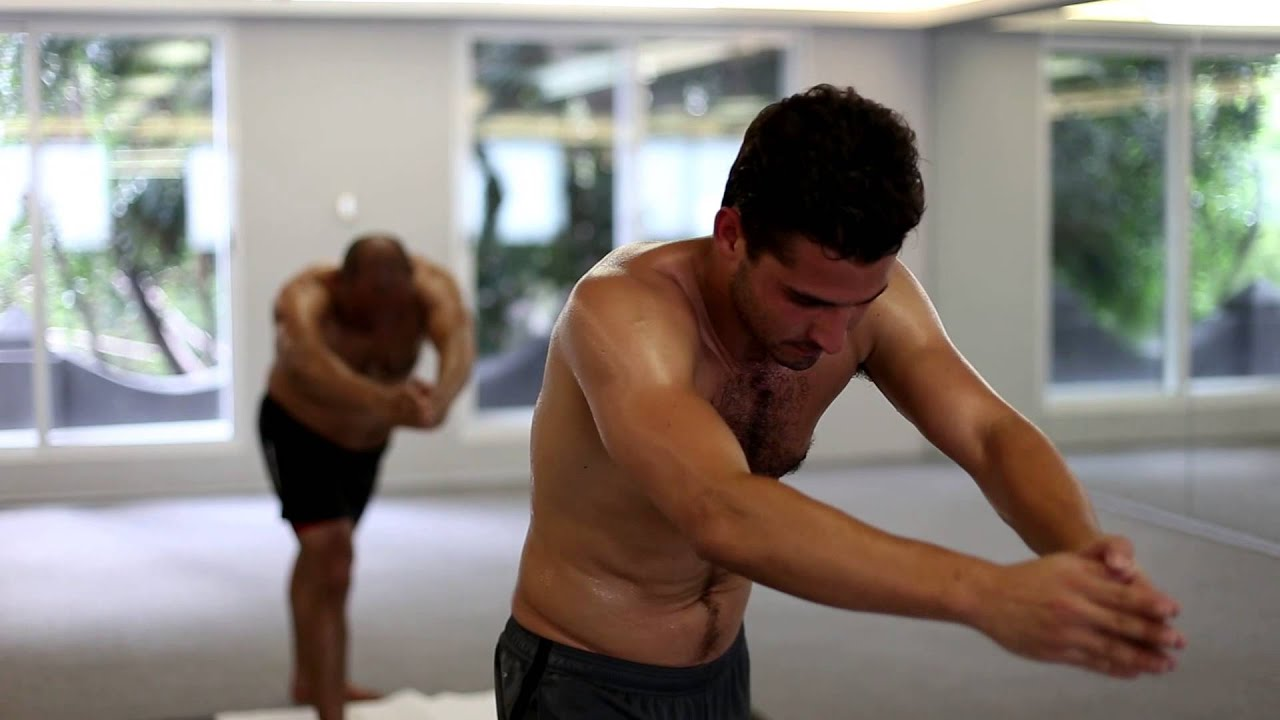 Clase de yoga - 5 10