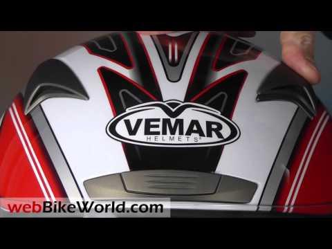 Vemar Storm Helmet