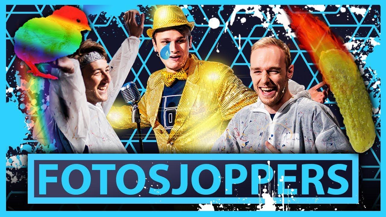 Download RONALD MOET JULLIE WAT VERTELLEN... met Jeremy, Joost en Ronald | FOTOSJOPPERS | LOG