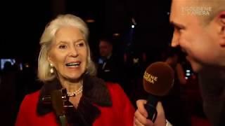 Preisträgerin Christiane Hörbiger im Interview | GOLDENE KAMERA 2018