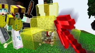 НЕ САМАЯ ЛУЧШАЯ В МИРЕ ЗАЩИТА КРОВАТИ - Minecraft Bed Wars
