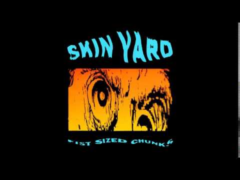 Skin Yard - Fist Sized Chunks