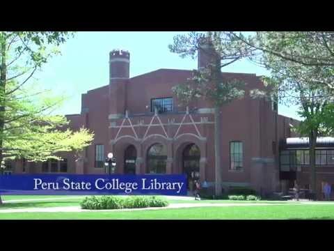 Peru State College Library