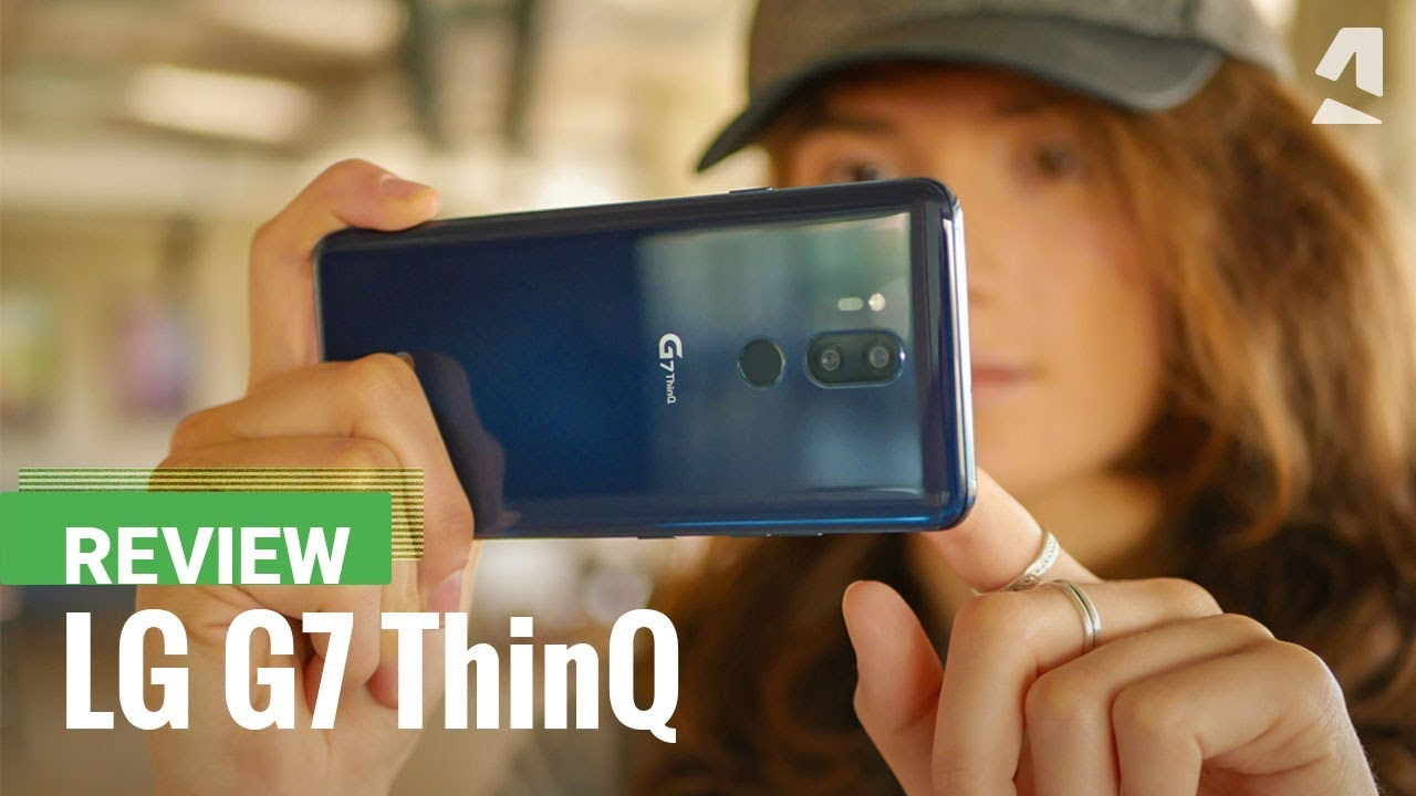 LG G7 ThinQ - User opinions and reviews - page 3