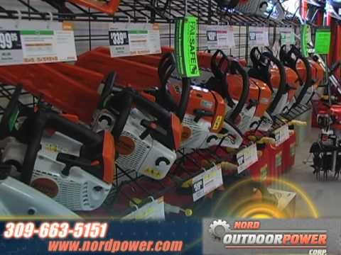 Nord Outdoor Corp Landscape Equipment Bloomington Il 61704
