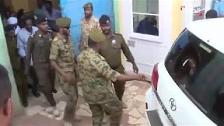 تفاصيل التحقيق مع عمر البشير بتهمة الفساد المالي .. فيديو