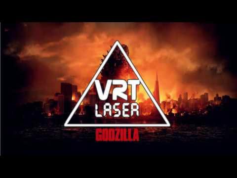 VRT LASER - Godzilla