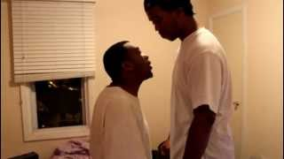 ON MY MAMA: FROM WORLDSTAR WSHH Tall Guy IG bighomiemaija2 thumbnail