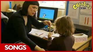 Woolly And Tig - Tell And Share Song - CBeebies