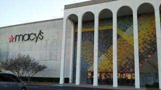 Dead Malls of America Episode 2 - Collin Creek Mall