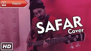 SAFAR COVER - Jab Harry Met Sejal | G Klef Music