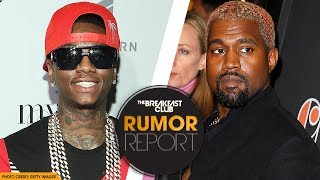 Soulja Boy Calls Yeezys 'Goofy A** Tennis Shoes'