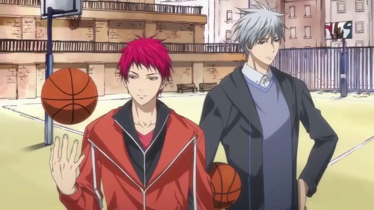 Kuroko No Basket Last Game Fourth Teaser Amv The Pusher