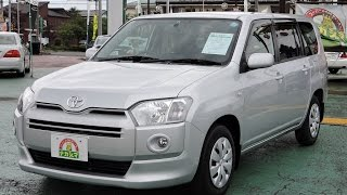 トヨタサクシードバン 1.5 TX ナカジマ自動車 越谷店