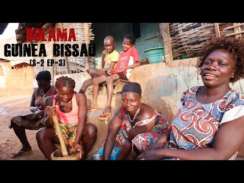 Bolama, Guinea Bissau