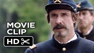 Field of Lost Shoes Movie CLIP - Toward That Mountain (2014) - David Arquette War Drama HD
