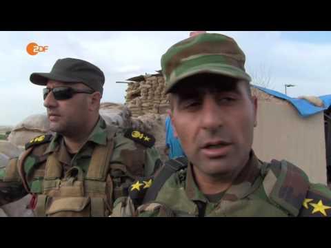 [DOKU] Kampf gegen den IS -  An vorderster Front
