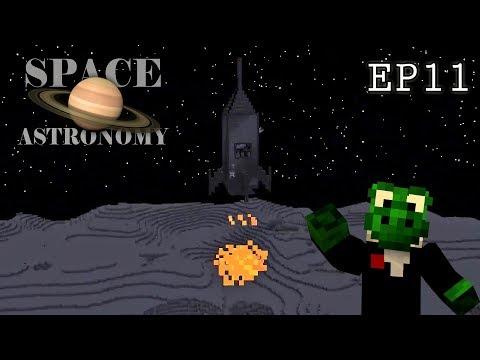 🌕 Space Astronomy 2 🌎 EP11: Tchau Lua!
