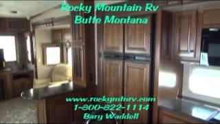 3610 Bighorn By Heartland