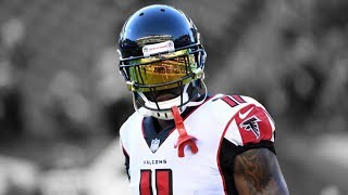 Julio Jones || Yes Indeed || 2017 Falcons Highlights ᴴᴰ