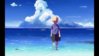 Nico Touches the Walls - Diver  (Lirik Indonesia) Naruto Shippuden Op 8
