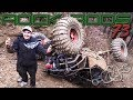 Rock Bouncers Return to Grey Rock ORV - Rock Rods EP73