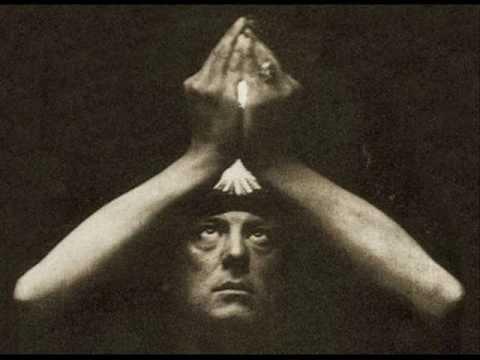 Robert Anton Wilson: Aleister Crowley FULL