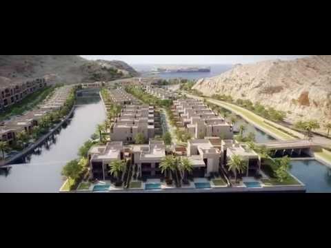 Saraya Bandar Jissah - Oman's Newest Luxury Address