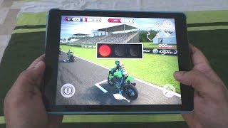 IPAD AIR SBK 14 GAMEPLAY