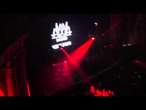 Soulwaxmas, 2 many DJ's, Brixton 2011