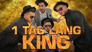 1 TAG LANG KING mit DIENER Teil 4 |  FaxxenTV