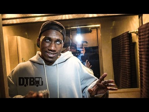 Hopsin - BUS INVADERS Ep. 1073