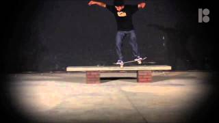 Plan B Ledge Fundamentals With Paul Rodriguez