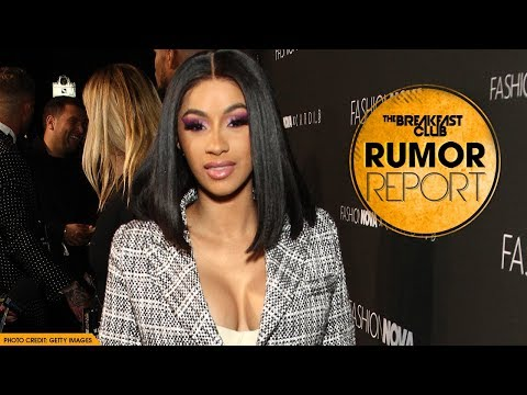Cardi B to Be First Fully Clothed Featured Female Performer at AVN Porn Awards from YouTube · Duration:  2 minutes 36 seconds