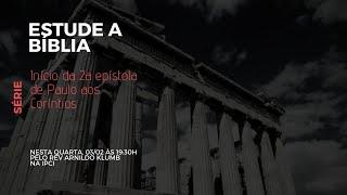 IP Central de Itapeva - Culto de Quarta Feira  - 03/02/2021