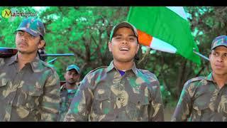 Khudkeliye Sab Jitehe Desh Keliye Jiyo Yaaro   Arjun Thakor Hd Video Song 2021   Gabbar Thakor