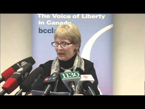 Challenging B.C. laws against assisted suicide