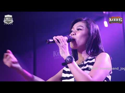 KONEG feat Ana & Aneth ~ Bidadari Keseleo [Unniversary #2 - Liquid Barkitch JOGJA] [Cover - Karaoke]