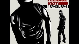 Watch Atari Teenage Riot Black Flags video
