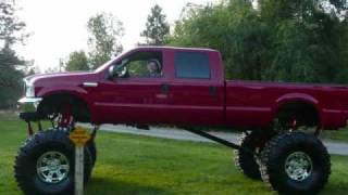Biggest Truck Ever!