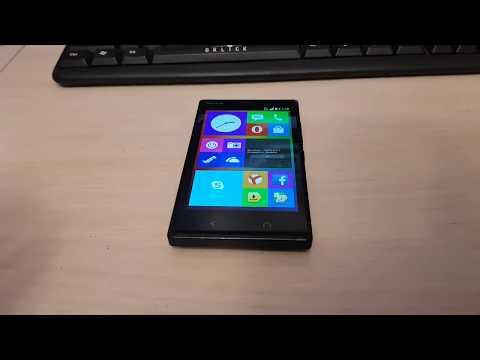 Nokia X2 Dual Sim 2018 после трёх лет эксплуатации