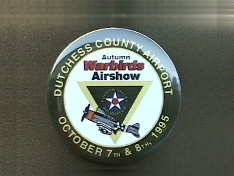 Dutchess Warbirds Airshow 1995