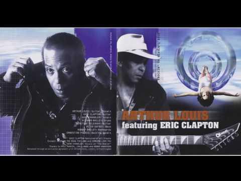 Arthur Louis Ft. Eric Clapton – Knockin' On Heaven's Door (1989)