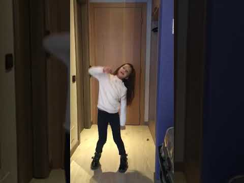 ГрузенкоС танц