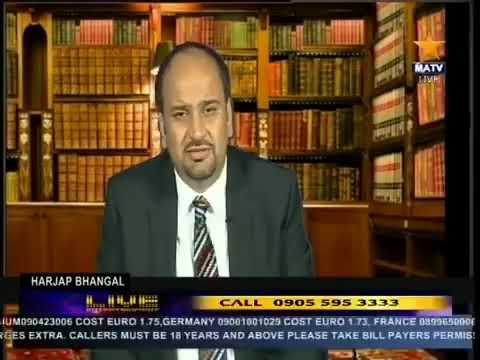 Funny lawyer of uk in punjabi